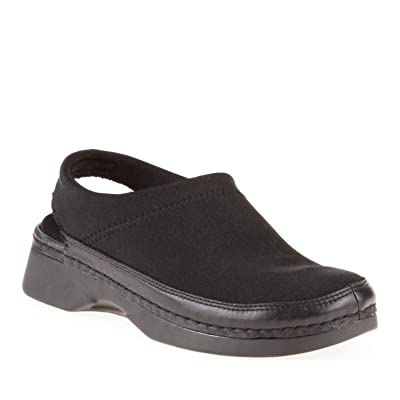 Propet Womens Preferred Gina Slip-On Shoes Shoes | Mules & Clogs