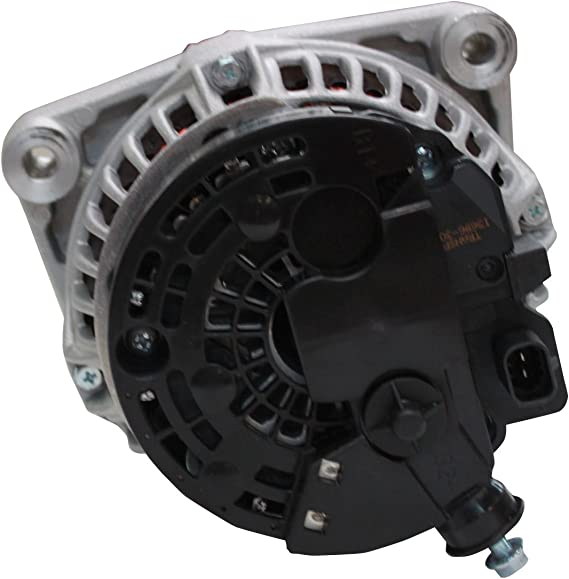 TYC 2-11234 Replacement Alternator for Chevrolet