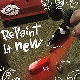 Repaint It New