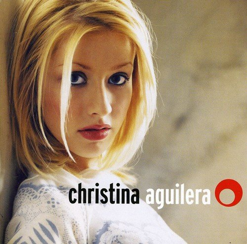 Christina Aguilera by AGUILERA,CHRISTINA