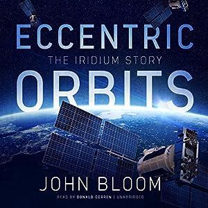 Eccentric Orbits Audiobook