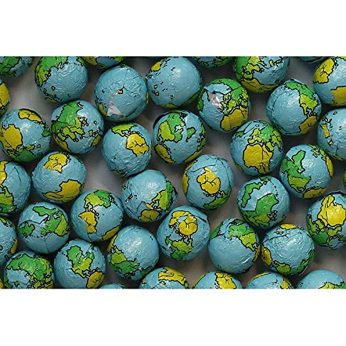 Top recommendation for earth balls chocolate