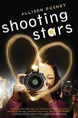 Shooting Stars Hardcover