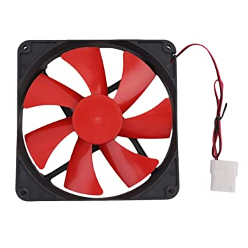 Ventilador de enfriamiento para computadora de PC Universal de ...