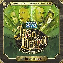 Jago & Litefoot Series 3