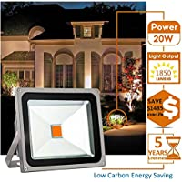 Escolite Flood Light Outdoor (Warm White)