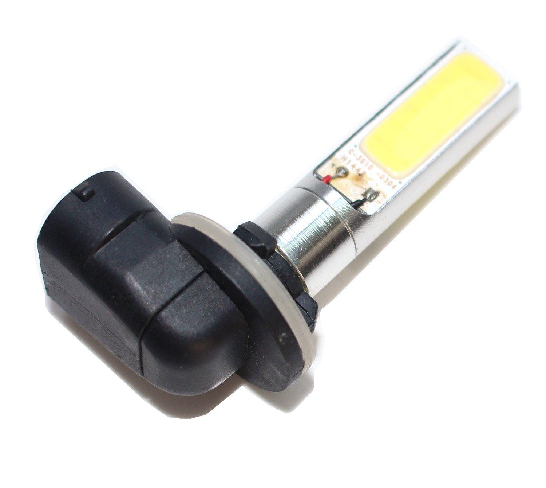 HaoYiShang High Power COB LED H27W / 2 881 862 893 Fog Lights Super White Bulbs for Buick Cadillac Chevrolet Jeep