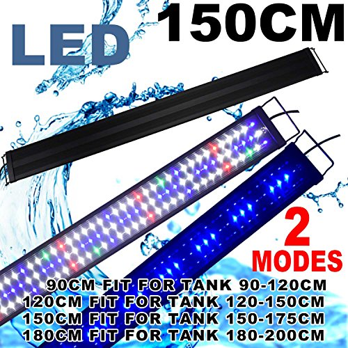 Led Light Strips For Saltwater Tanks in US - 3