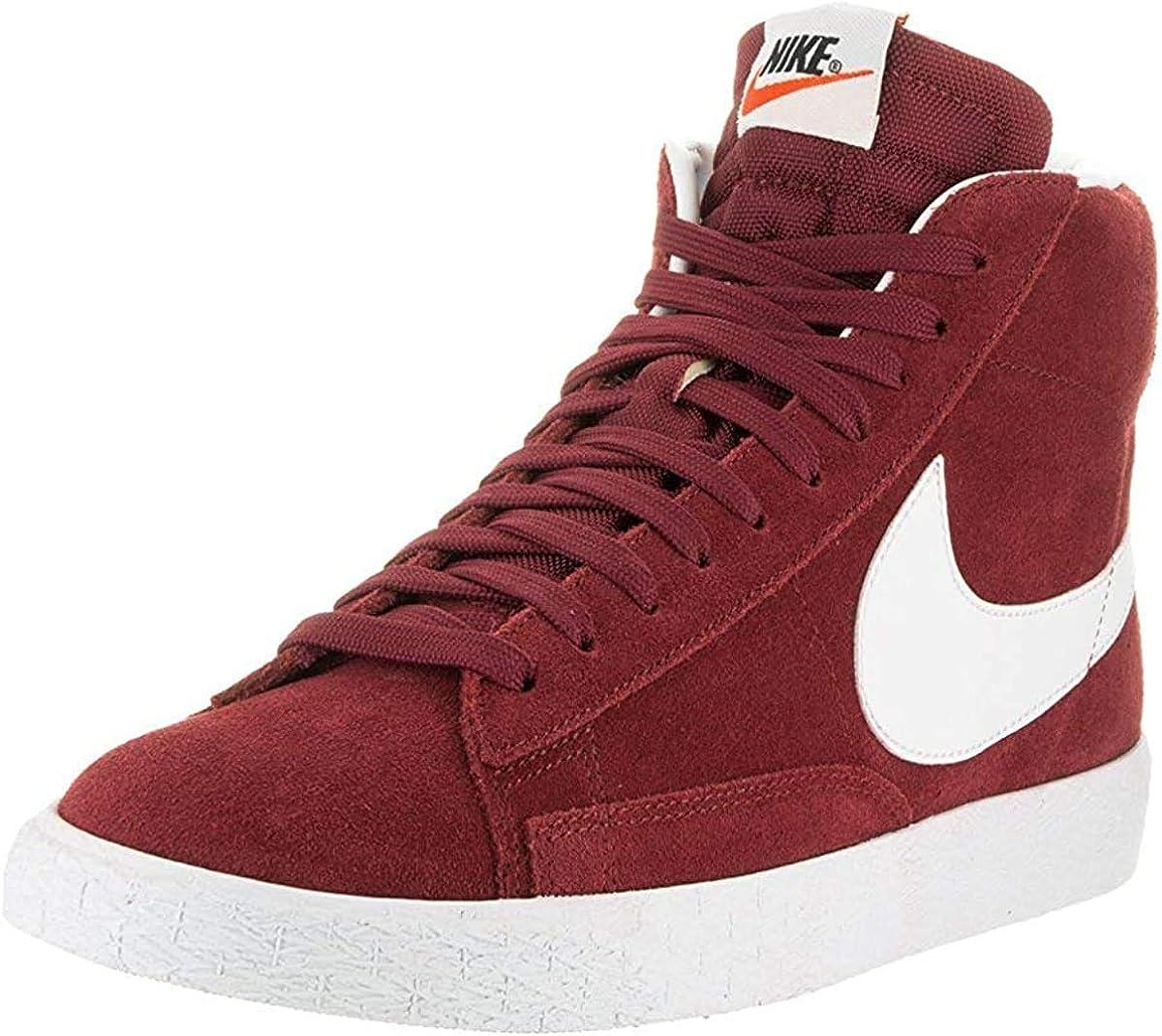 Nike Women's Fitness Shoes Habanero Red / White-black