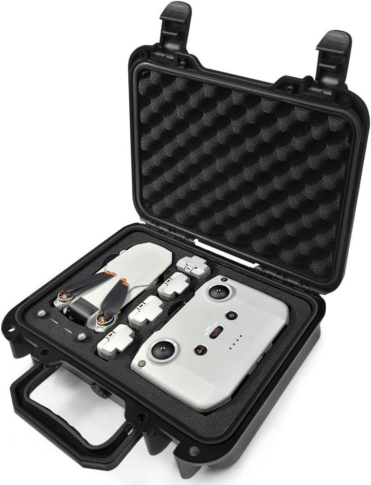 Estuche rigido para DJI Mini 2 Drone y Mavic Mini 2