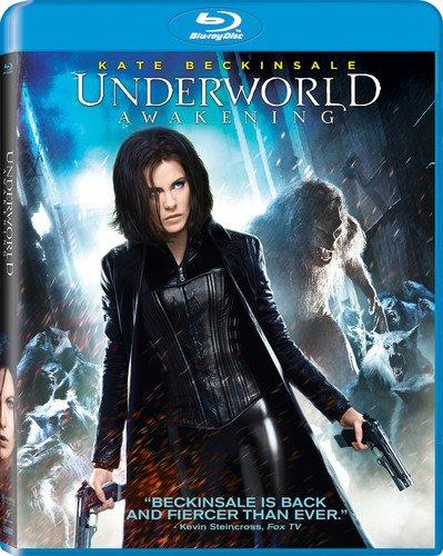 Underworld: Awakening [Blu-ray]