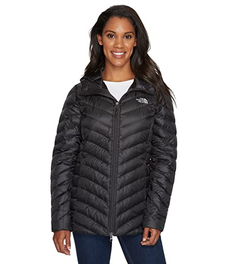 wide selection of colors fashionablestyle top-rated professional Amazon.com: The North Face Women's Trevail Parka - TNF Black ...