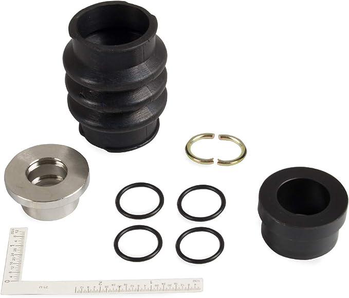 Motorcycle & ATV LOSTAR Carbon Seal Drive Line Rebuild Repair Kit ...