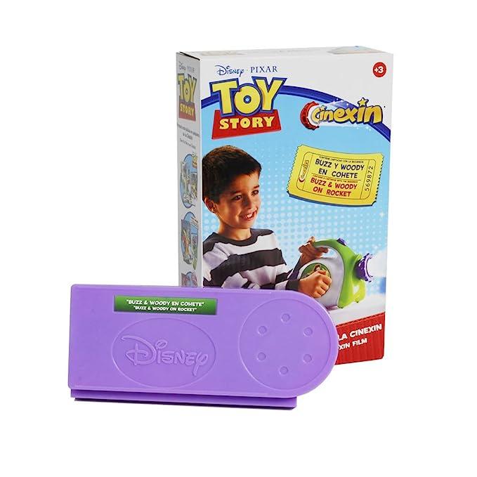 Amazon.es: Giro CX0811 - Cartucho Cinexin: Toy Story B Woody y Buzz