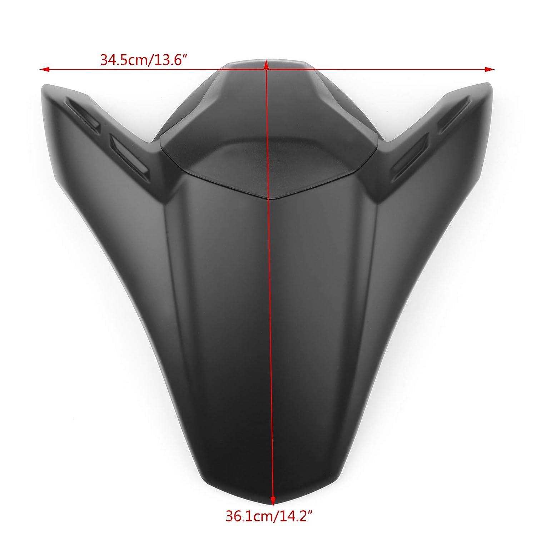 /2019 Areyourshop ABS posteriore coprisedile carenatura copertura adatto per Z900/Z ABS 2017/
