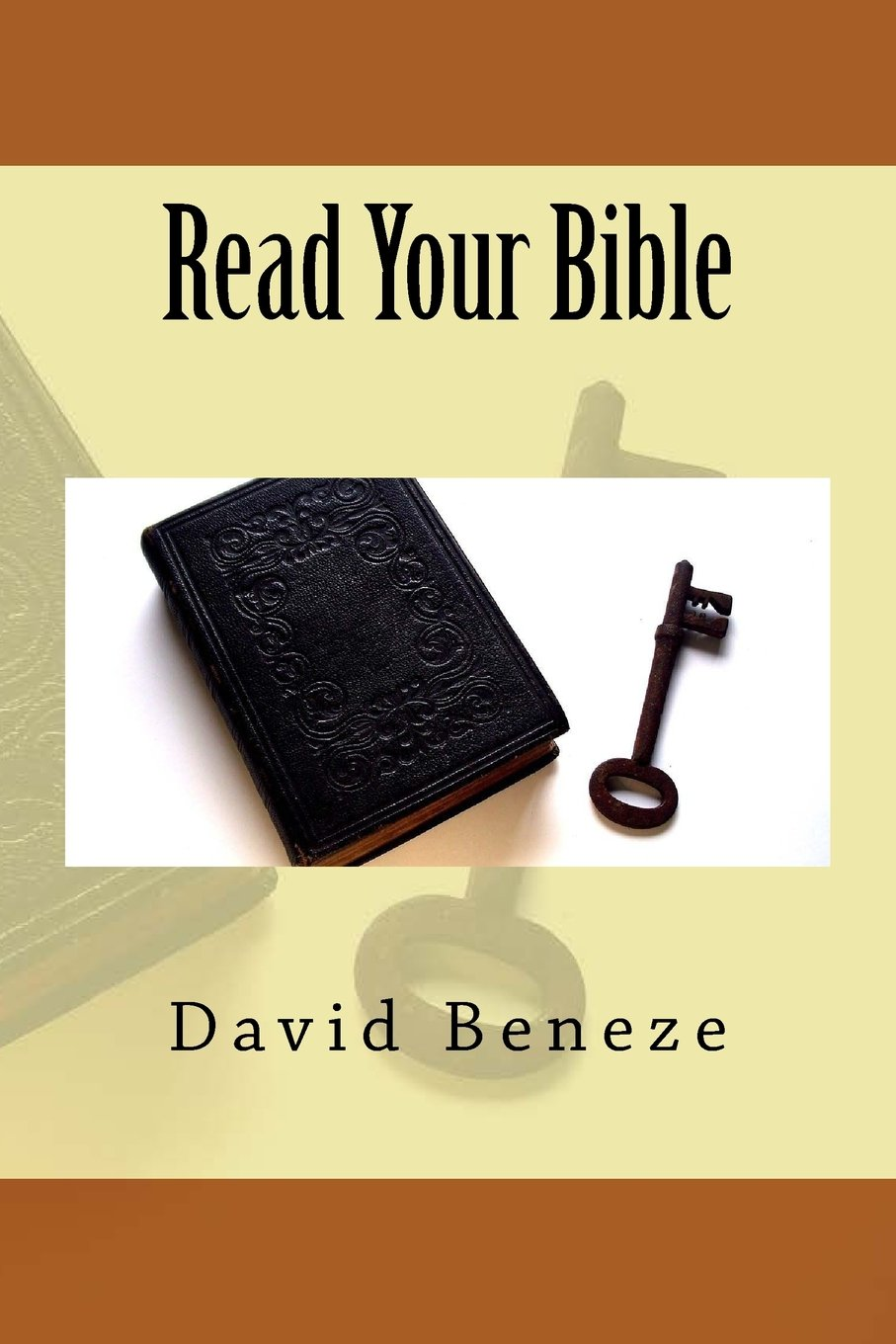 Download Read Your Bible PDF