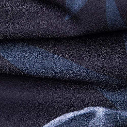 Collar Aviador Azul De Chaqueta 9 Chaquetas Vuelo Flores Chaqueta Casual Vuelo Vestir Stand Estilo De para Exteriores Colores Hombres Fit Simple De Slim Prendas Moto De De Motorista Chaqueta zqnxqfXv