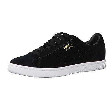 Puma Herren Sneaker Court Star SD 364581  10Grau