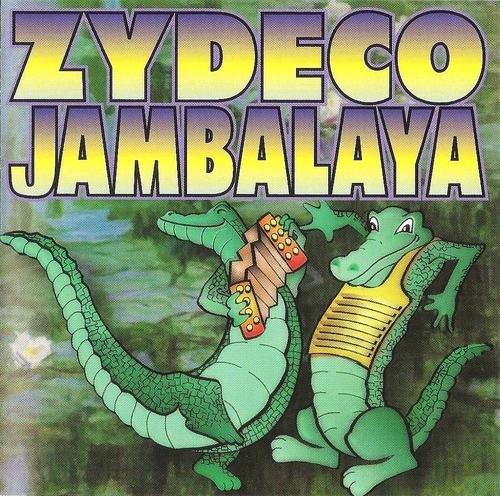 Zydeco Jambalaya by JS Music