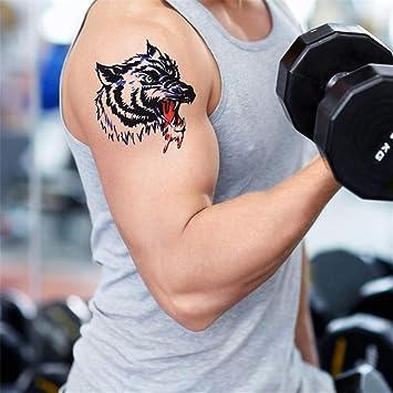 Tatuaje aplique brazo tatuaje nuevo adhesivo hombres y mujeres ...