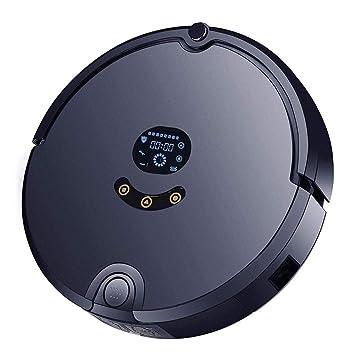 MLL Inteligente Robot Aspirador, con Tecnología De Autocarga Y ...