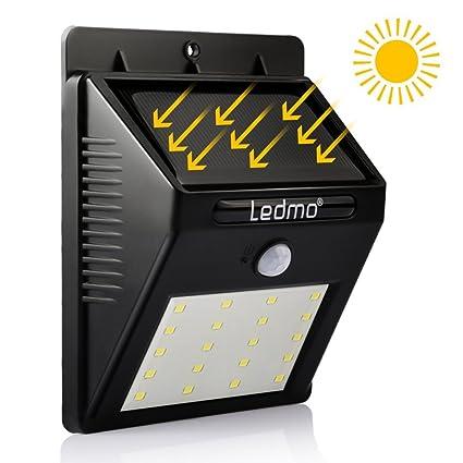 Automatic led solar light of 20 leds white light wall light sensor automatic led solar light of 20 leds white light wall light sensor security light workwithnaturefo
