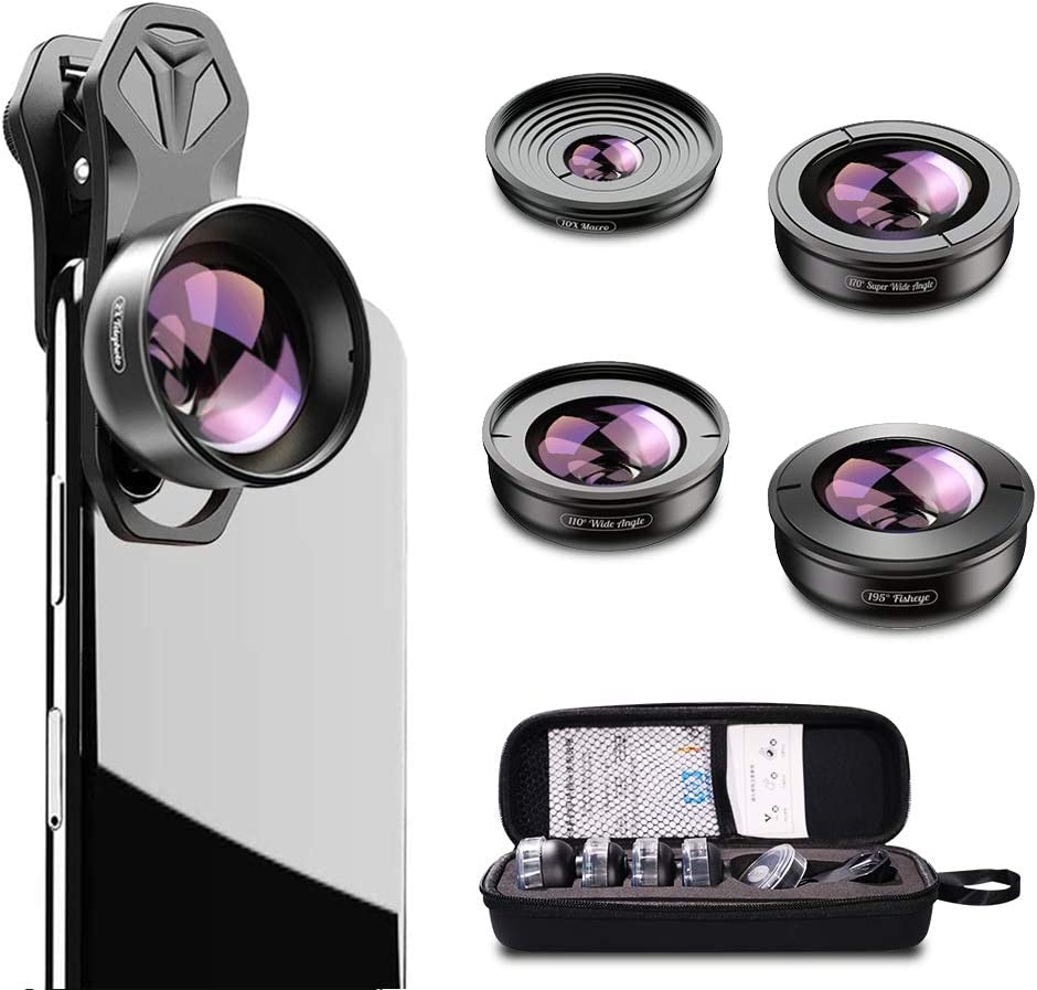Apexel Kamera