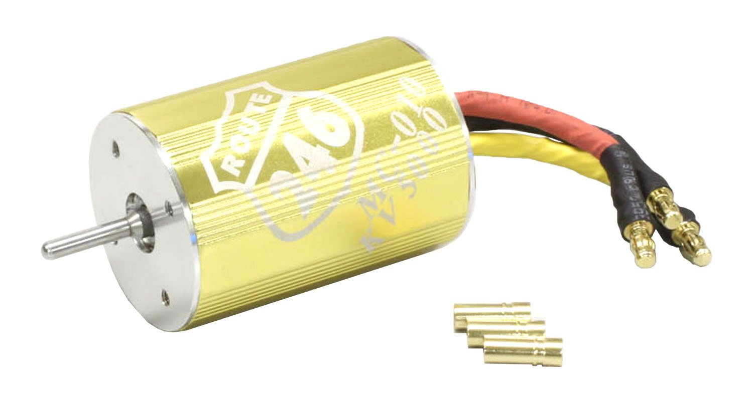 MC-010 Brushless Motor KV-5000 sensor-less R246-8305B (japan import)
