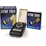 Star Trek: Light-and-Sound Communicator (Miniature Editions)