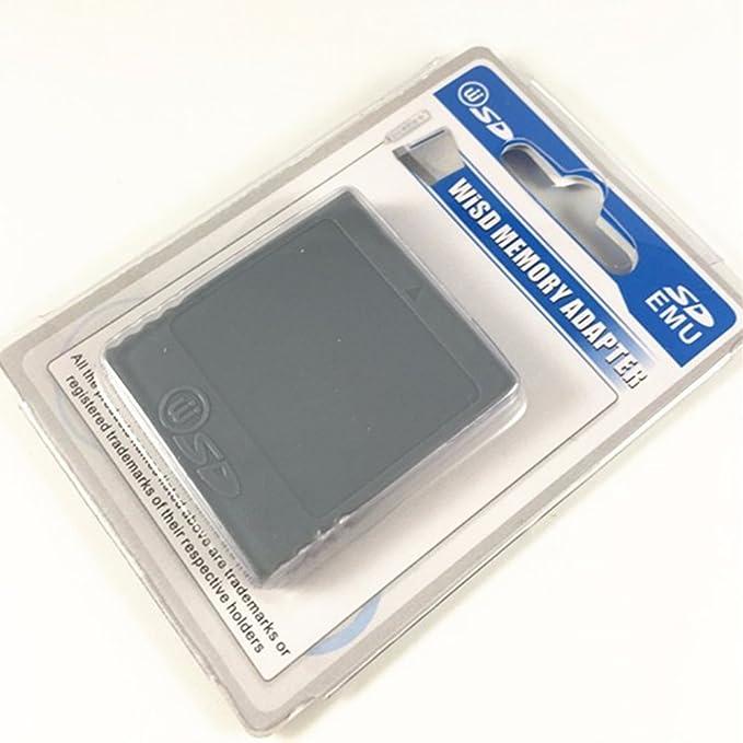 Amazon.com: llave tarjeta de memoria SD Stick convertidor ...