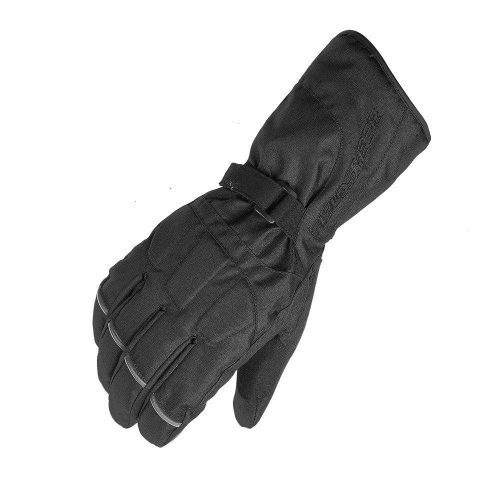 Fieldsheer Unisex-Adult Aqua Sport Gloves Silver//Black Large
