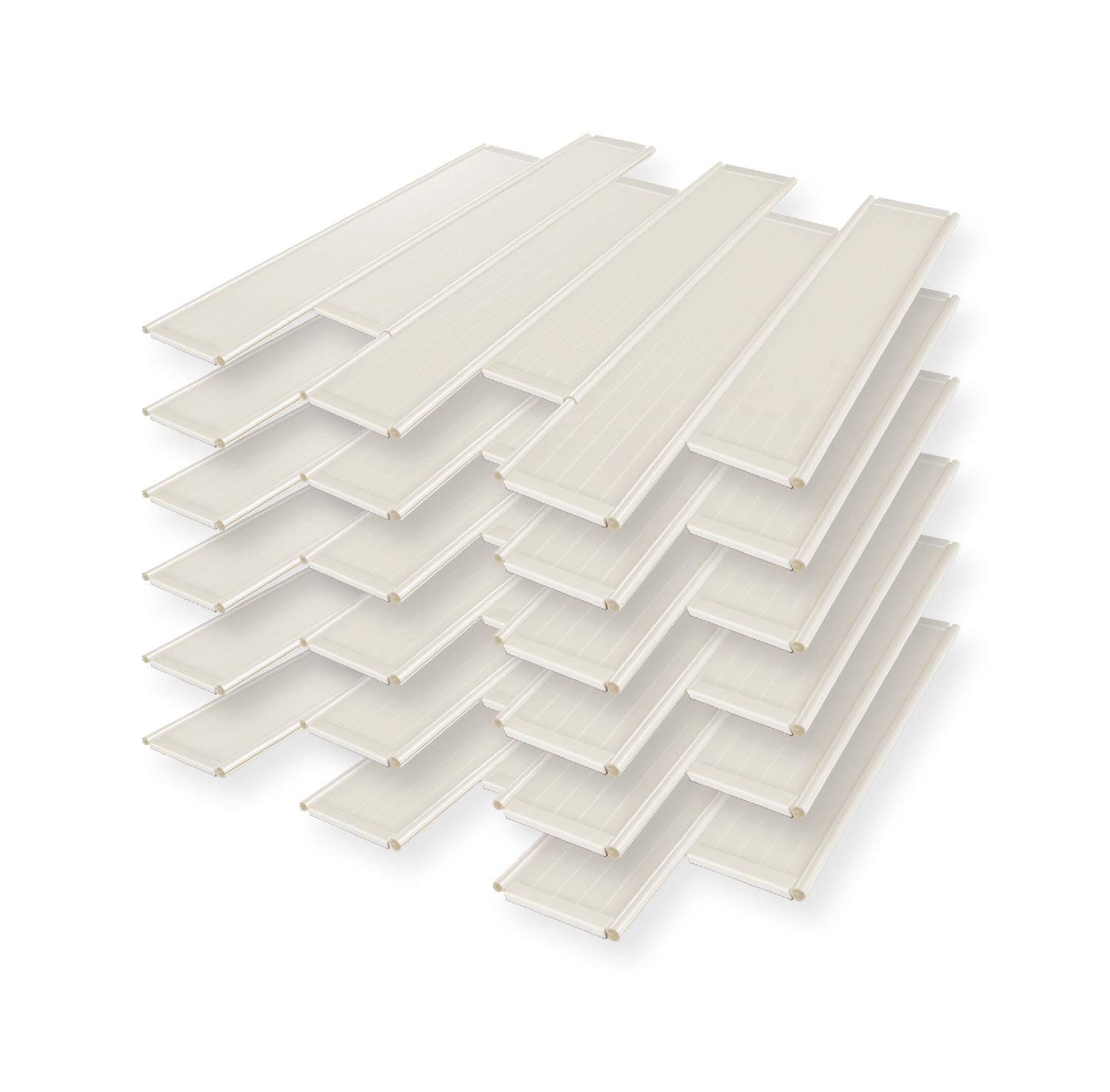 Furniture Fix Set of 36, Customizable and Interlocking Panels to Support and Lift Sagging Furniture and Upholstery by Furniture Fix