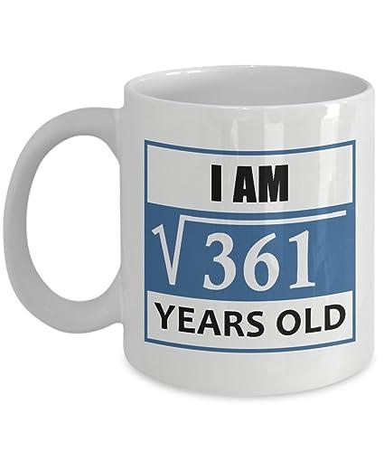 Unique Coffee Mug 11 OZ