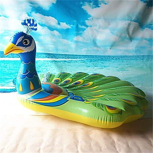 a285e5d4fd3d JINWELL XXL Tendenza Gonfiabile Materasso ad Aria Piscina Piscina  Balneazione Nuoto Isola Spiaggia di Mare Divertimento Acquatico Gonfiabile  Nuoto Sport ...
