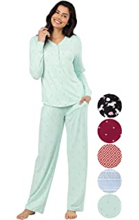 Secret Treasures Women Black Heart Pajama Valentine Sleepwear Sleep ... 8bdfa5036