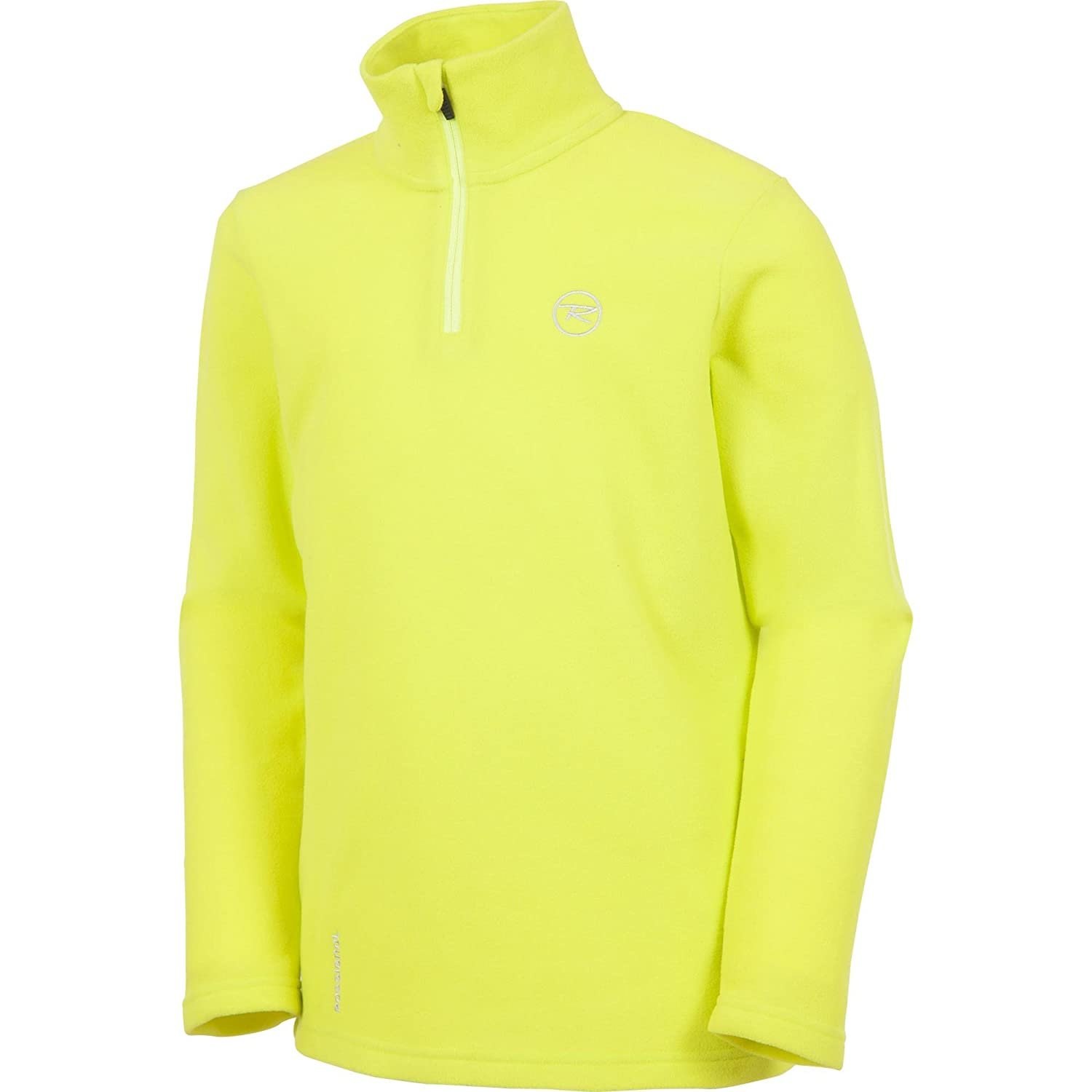 Rossignol Half Zip Boys Fleece 2018 RLGYL02