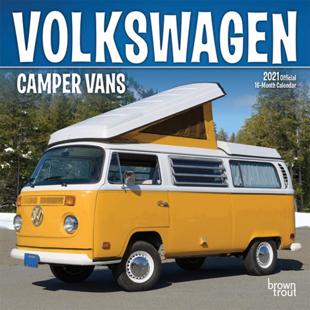 Volkswagen Camper 2021 First Drive