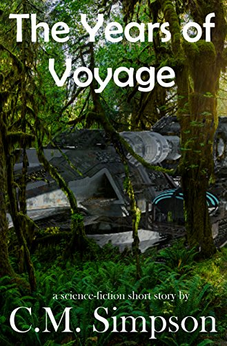 Download for free The Years of Voyage