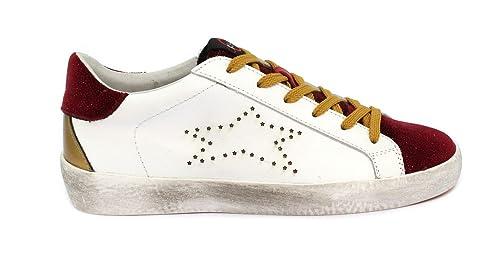 Ishikawa Sneaker Low 1690: Amazon.it: Scarpe e borse