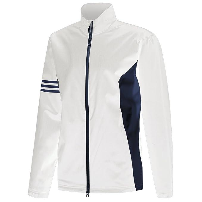 Adidas Climaproof Jacket, Chaqueta Deportiva para Hombre: Amazon.es: Ropa y accesorios