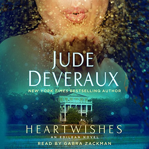 Heartwishes: Edilean Series, Book 5 Audiobook [Free Download by Trial] thumbnail