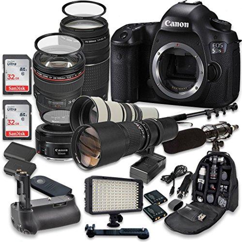 Canon 100 Sr Camera Bag - 7