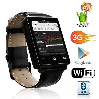 Amazon com: Indigi Unlocked! GSM Android 5 1 Smart Phone