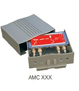 Amplificadores de mástil configurables serie AMC 100 / AMC 202