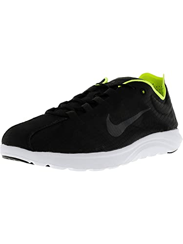 sports shoes 52379 79c59 NIKE Mayfly LITE SE - 876188 001 - New Black Men s Running Shoes (11)  Buy  Online at Low Prices in India - Amazon.in
