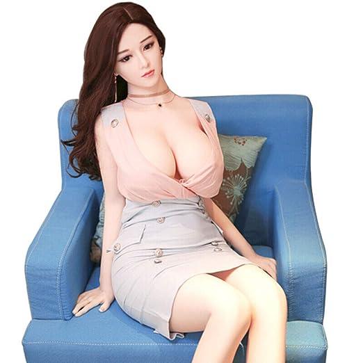 UEEU Muñeca Hinchable para muñeca Sexual, maravillosamente ...