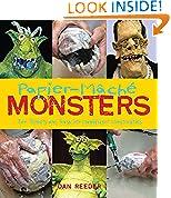 PapierMache Monsters