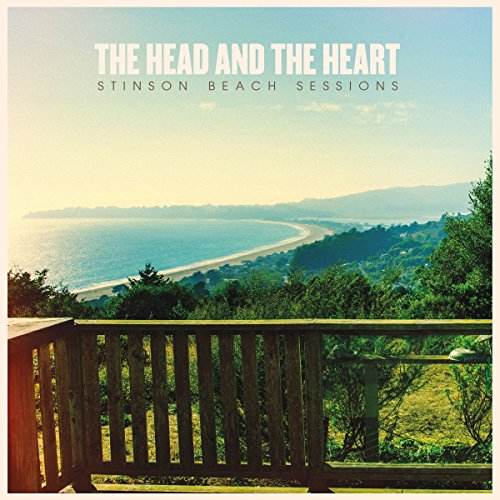 The Head And The Heart - Stinson Beach Sessions (2017) [WEB FLAC] Download