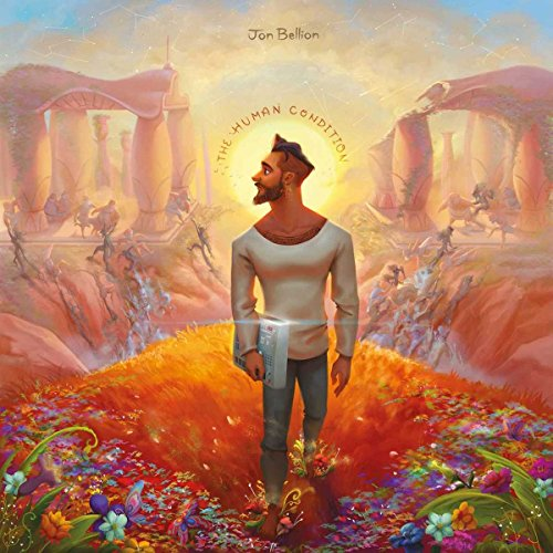 The Human Condition by Jon Bellion