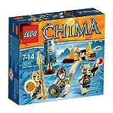 Lego Legends of Chima 70229 - Lions root set [German Version]